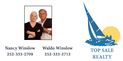 Top Sale Realty - Waldo Winslow & Nancy Winslow